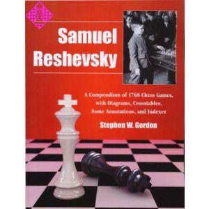 Samuel Reshevsky