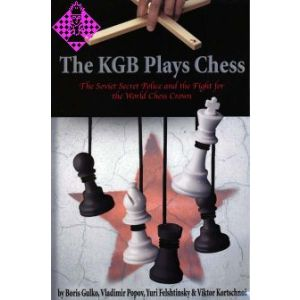 The KGB Plays Chess - Soviet Secret Police