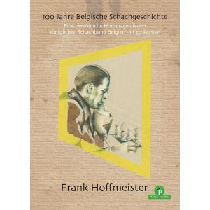 100 Jahre belgische Schachgeschichte