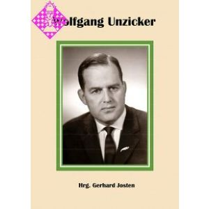Wolfgang Unzicker