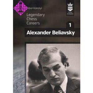 Alexander Beliavsky - 1