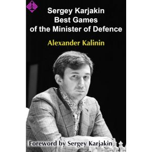 Sergey Karjakin: Best Games