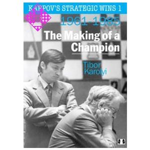 The Making of a Champion / 1961- 1985