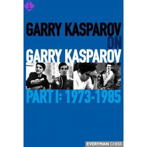 Garry Kasparov on Garry Kasparov 1 (pb)