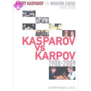 Kasparov vs Karpov  1988 - 2009