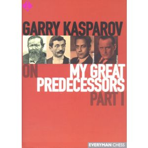 My Great Predecessors - Part One (pb)
