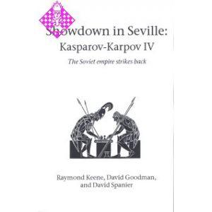 Showdown in Seville: Kasparov - Karpov IV