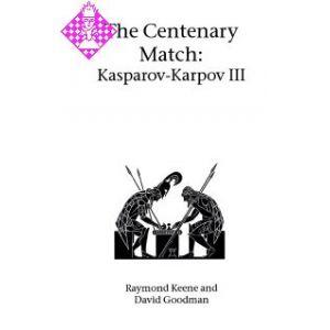 The Centenary Match: Kasparov-Karpov III
