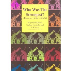 Who Was The Strongest ?