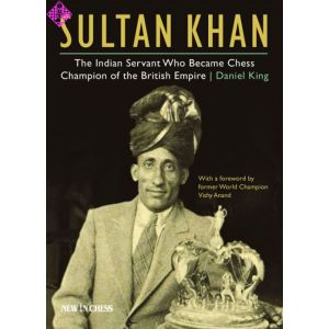 Sultan Khan: The Indian Servant
