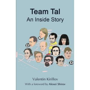 Team Tal: An Inside Story