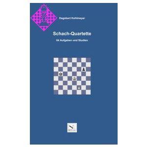 Schach-Quartette