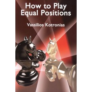 How to Play Equal Positions