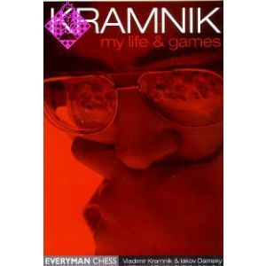 Kramnik: My Life & Games