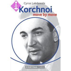 Korchnoi: move by move