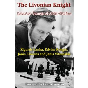The Livonian Knight