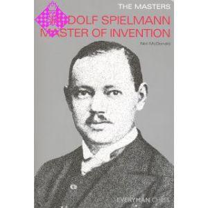 Rudolph Spielmann - Master of Invention