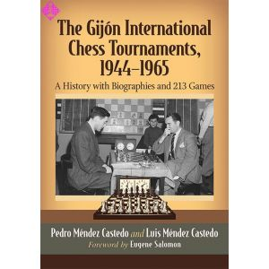 The Gijón International Chess Tournaments