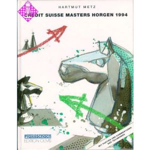 Credit Suisse Masters Horgen 1994