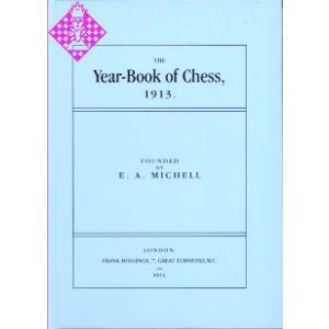 The Year-Book of Chess 1913