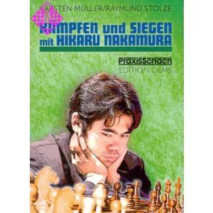 Kämpfen und Siegen mit Hikaru Nakamura
