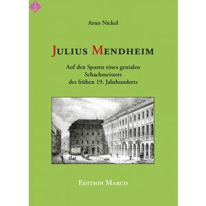 Julius Mendheim