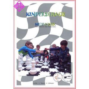 Lehrerhandbuch Kinderschach - Methodik I