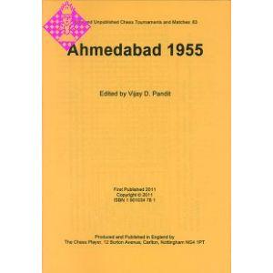 Ahmedabad (India) 1955