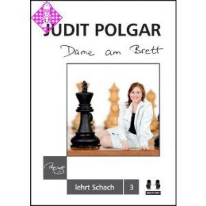 Judit Polgar - Dame am Brett
