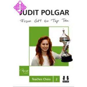 Judit Polgar - From GM to Top Ten