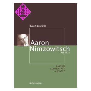 Aaron Nimzowitsch 1928-1935