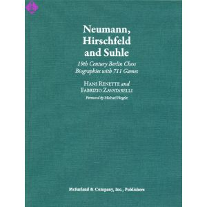 Neumann, Hirschfeld and Suhle