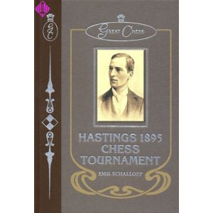 Hastings 1895 Chess Tournament