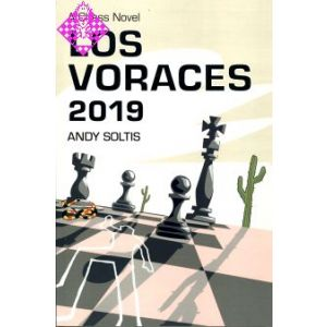 Los Voraces 2019