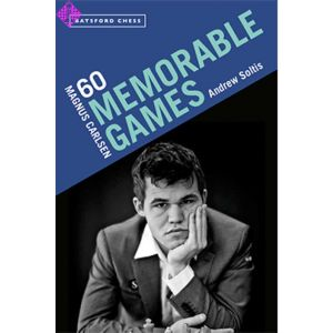 Magnus Carlsen: 60 Memorable Games