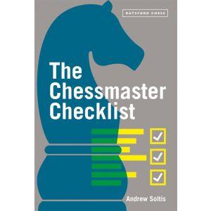 The Chessmaster Checklist