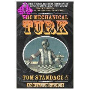 The Mechanical Turk
