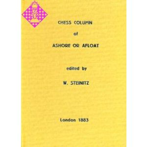 Chess Column of Ashore or Afloat