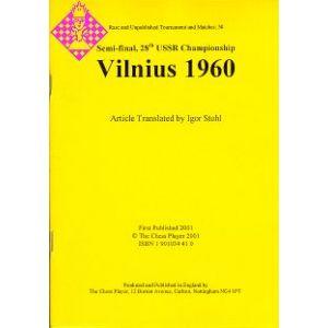 Vilnius 1960 (TOURN 50)
