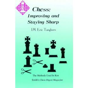 Chess: Improving & staying sharp