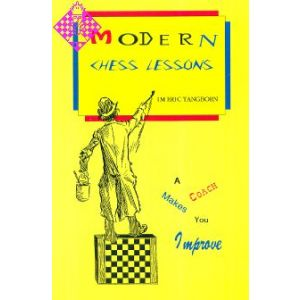 Modern chess lessons