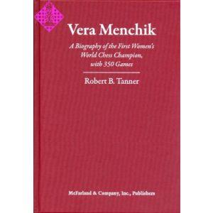 Vera Menchik 1st Women´s WCC