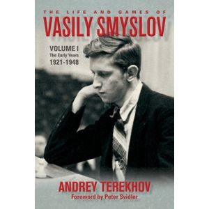 The Life and Times of Vasily Smyslov