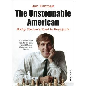 The Unstoppable American (hc)