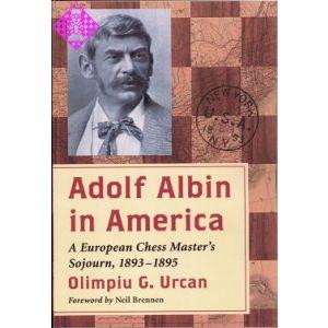 Adolf Albin in America
