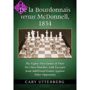 De la Bourdonnais versus McDonnel, 1834