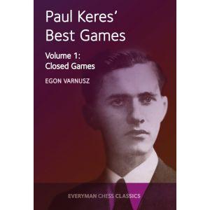 Keres - Best Games (Closed Games)