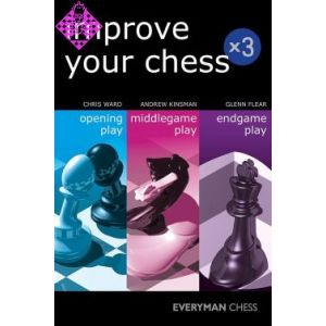 Improve your chess  x3