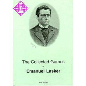 The Collected Games of Emanuel Lasker