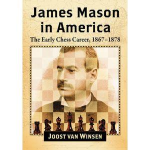 James Mason in America (pb)